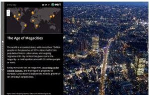 StoryMapAgeofMegacities