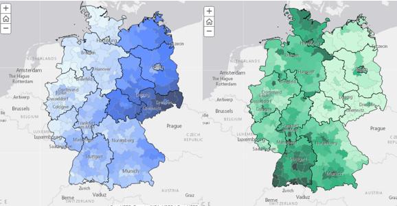 btw17-1-afd-grüne - GIS IQ Blog