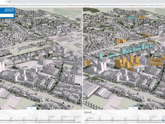 eduGIS-Chat: Smart Urban Planning