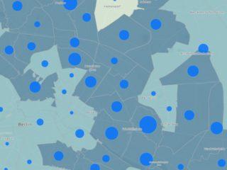 GIS in der Immobilienwirtschaft Berlin