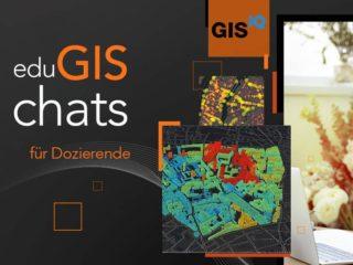 eduGIS-Chat für Dozierende