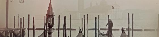 """Unterrichtseinheit: """"Ist Venedig noch zu retten?"""""""